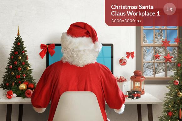 christmas-santa-claus-workplace-1a-o