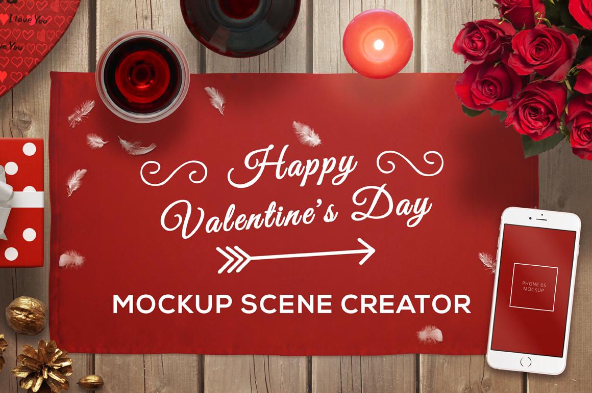 valentines-day-scene-creator